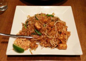 jacksonville pad thai restaurant