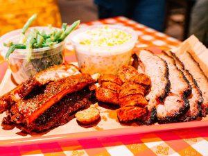 Austin TX Restaurant Barbecue