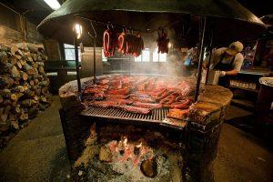 Austin TX Restaurant BBQ