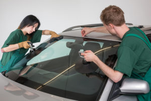 Windshield Repair and Windshield Replacement